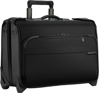 Briggs & Riley Carry On Wheeled Garment Bag