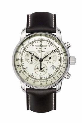 Zeppelin Watch. 8680-3