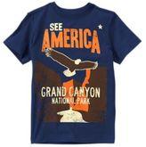 Crazy 8 Grand Canyon Tee