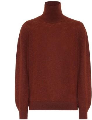 KHAITE Julie stretch-cashmere sweater