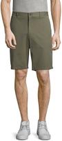 Vince Men's Flat Front Cotton Shorts