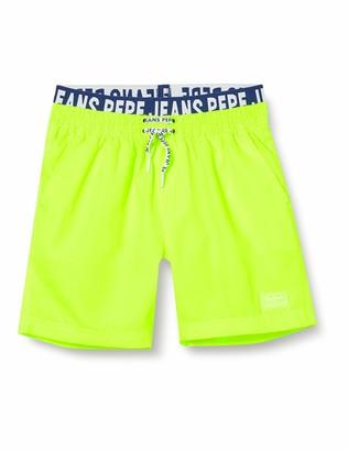 Pepe Jeans Boy's New Rusti Swim Shorts