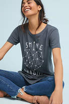 Junk Food Clothing Shine Bright Graphic Tee