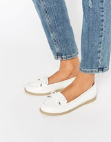 Asos MONTHLY Flat Shoes