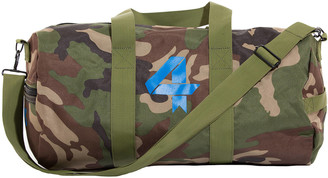 Fourlaps Signature Duffel Bag