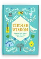 Chronicle Books Yiddish Wisdom