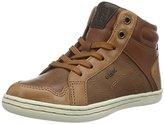 Geox Kids' Jr Garcia Boy 28-K Sneaker