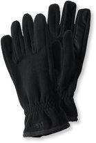 L.L. Bean Women's Wind Challenger Fleece Gloves