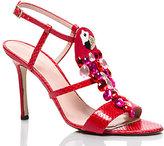 Kate Spade Idalou heels