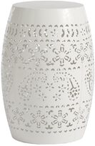 SONOMA Goods for LifeTM Small Metal Garden Stool Accent Table