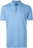Lanvin classic polo shirt - men - Cotton - XS