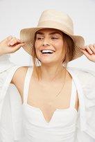 Free People Boardwalk Packable Hat