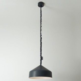 In Es Art Design In-Es Art Design Cyrus Lavagna Pendant Light