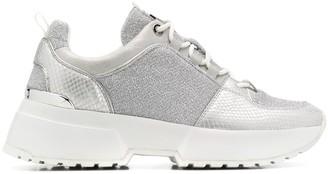 MICHAEL Michael Kors Cosmo scuba sneakers