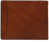 Boconi Rinaldo Slim Leather Bifold Wallet