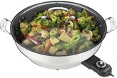 Cuisinart 14 Inch Green Gourmet Electric Skillet