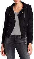 Fate Ribbed Contrast Jacket