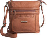 JCPenney STONE AND CO Stone And Co Lydia Small Crossbody Bag