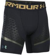 "Under Armour Men's HeatGear® Zonal 6"" Compression Shorts"
