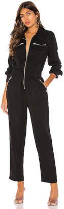 Blank NYC BLANKNYC Black Out Jumpsuit