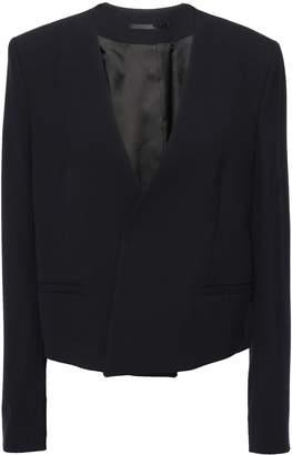 Filippa K Tess Cropped Crepe Jacket
