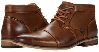 Steve Madden Klatin (Dark Tan) Men's Shoes