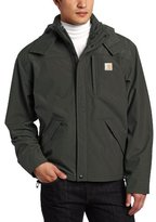 Carhartt Men's Big & Tall Shoreline Jacket Waterproof Breathable Nylon J162
