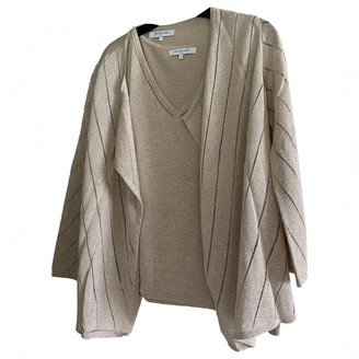 Gerard Darel Gold Knitwear for Women