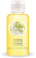 The Body Shop Mini Moringa Shower Gel