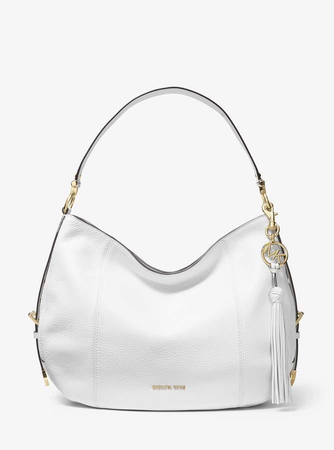 81442b67f06f Michael Kors Optic White Bags - ShopStyle