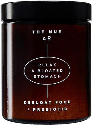 THE NUE CO Debloat Food + Prebiotic