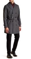 Gant Belted Doubler Coat