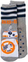 Boys Star Wars BB-8 Socks