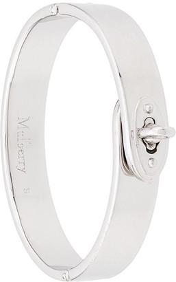 Mulberry Bayswater Metal Slim bracelet