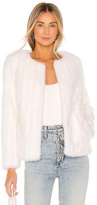 Majorelle Mogambo Coat