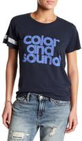 Freecity Free City Color & Sound Short Sleeve Tee