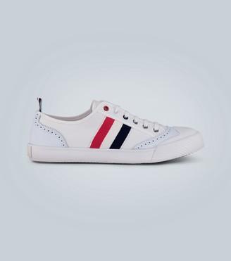 Thom Browne Canvas sneakers