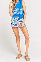 Show Me Your Mumu Runaround Shorts