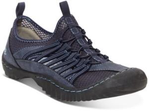 JBU Evergreen Women's Outdoor Casual Shoe Women's Shoes