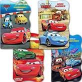 Disney Board Books - Set of Four Pixar) by