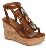 Ariat Women's Unbridled Lolita Wedge Sandal