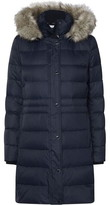 Tommy Hilfiger New Tyra Down Coat