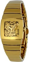 Rado Women's R13776252 Sinatra Glitter Dial Watch
