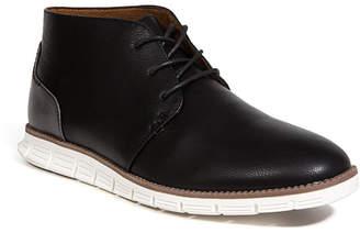 Deer Stags Men Adrian Classic Lace-up Lightweight Dress Comfort Boot Men Shoes