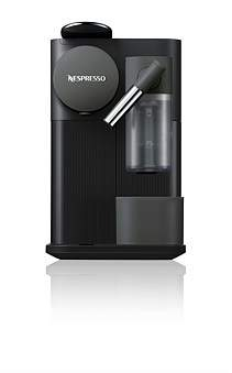 Nespresso En500B Lattissima One Capsule Coffee Machine