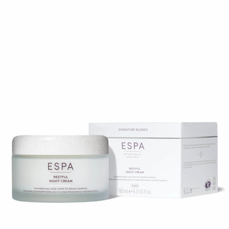 Espa Restful Night Cream 200ml