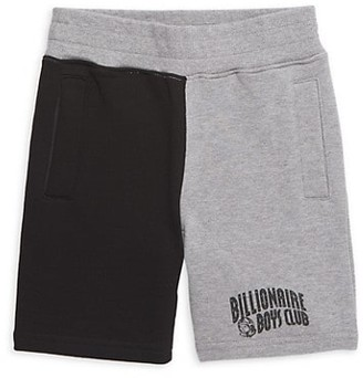 Billionaire Boys Club Little Boy's & Boy's Flip Flop Shorts