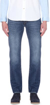 Paul Smith Jeans Faded Regular-fit Straight Jeans - For Men