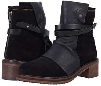 Diba True Copper Tail (Black) Women's Shoes