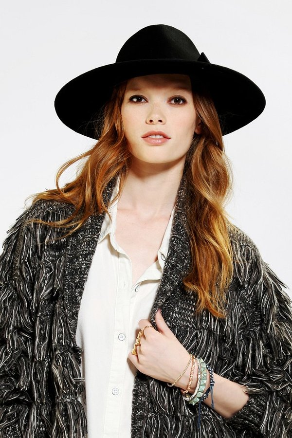 Urban Outfitters Palais Floppy Hat